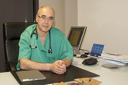clínica corazón azul ramón mantilla